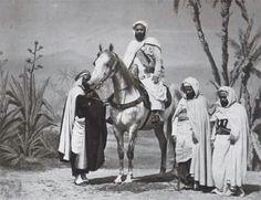 Abd el-Kader 1808-1883 http://www.herodote.net/Abd_el_Kader_1808_1883_-synthese-330.php
