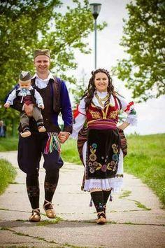 Srpska porodica