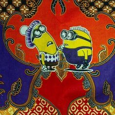 batik-despicableme-minion-java-art-tan-culiang.jpg (600×600)