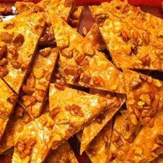 Jan Hagel Cookies Allrecipes.com
