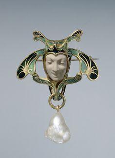 ルネ・ラリック/René Lalique 1860-1945 フランス 作品:ガラス工芸 [ARTfile 他作品はこちら→http://matome.nav...