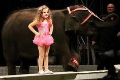The Carson & Barnes Circus Grand Prairie, TX #Kids #Events