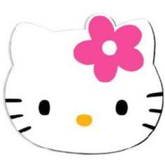Hello Kitty Birthday Party DIY Invitation, Decoration, Activity, Craft & Game ideas