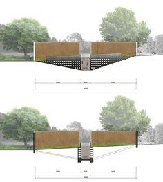 cementery, Hostivař   H3T architekti