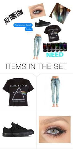 """""""As school bored asF an tired"""" by harliebelle ❤ liked on Polyvore featuring art"""