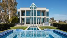 The $50M Skycastle Could be Your New Home in Los Angeles