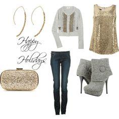 Holiday Wear!