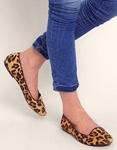 Des chaussures de printemps pour rugir de plaisir ! Bovuisace, je dis oui !