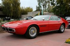 Maserati Ghibli Coupe Ghia 1970 ════════════════════════════ http://www.alittlemarket.com/boutique/gaby_feerie-132444.html ☞ Gαвy-Féerιe ѕυr ALιттleMαrĸeт https://www.etsy.com/shop/frenchjewelryvintage?ref=l2-shopheader-name ☞ FrenchJewelryVintage on Etsy http://gabyfeeriefr.tumblr.com/archive ☞ Bijoux / Jewelry sur Tumblr