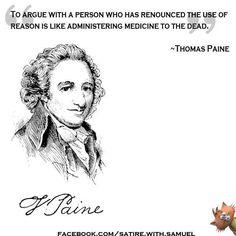 thomas paine citater 9 Best Thomas Paine images | Thomas paine quotes, Quotes, Great quotes thomas paine citater