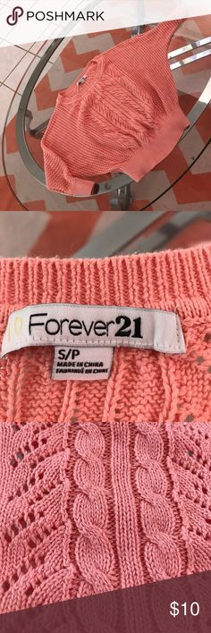 Forever 21 Sweater Like new Sweaters