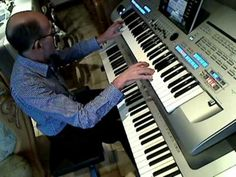 i cant stop loving you Maestro Luc - YouTube