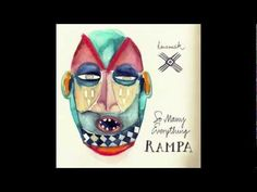 Rampa - Everything feat. Meggy (Keinemusik - KM014) - YouTube