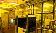 What Is Printed Circuit Board (PCB) Manufacturing? | Fuchuangke Technology