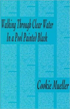 Walking+Through+Clear+Water+in+a+Pool+Painted+Black
