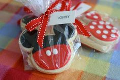 Cookies with Character: July 2011