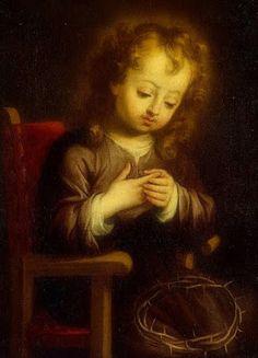 Religiosidade Virtual: Santo Menino Jesus