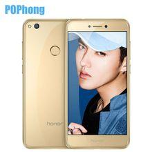 In Stock Original Huawei Honor 8 Lite 5.2 Inch 3GB RAM 32GB ROM Mobile Phone Kirin 655 Dual SIM Card 12.0MP Camera 3000mAh(China (Mainland))