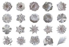 Flower Styles