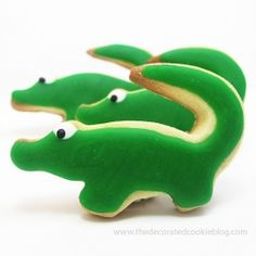 Didn't think crocodiles could be so cute!