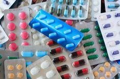 Alguns medicamentos que temos em casa para aliviar sintomas simples podem causar a nossa morte. Por isso, antes de automedicar-se, procure um médico.