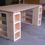 Another desk/craft t