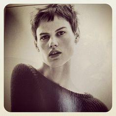 vibe #pixie #hairnerd #hairbrained #modernhair #jeffreyboston by...