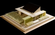 Japan's Omotenashi House to promote a self-sufficient lifestyle at 2012 Solar Decathlon. The one storey, 60 sq.-metre house draws on a lot of inspiration from traditional Japanese tea houses, but attempts to overcome past efficiency problems by using vacuum insulated wall, ceiling and window panels to vastly improve thermal insulation.