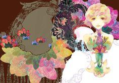 Beatrice Tan art