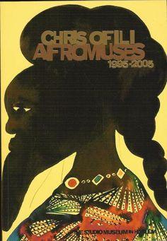 Chris Olifi: Afro Muses 1995-2005 | The Studio Museum in Harlem