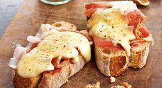 Bruschettas et baguettes apéritives : 30 recettes HYPER gourmandes ! Bruchetta, Pizza Recipes, Gourmet Recipes, Dessert Recipes, Tapas, Food Trucks, Cuisine Diverse, Smoking Recipes, Gastronomia