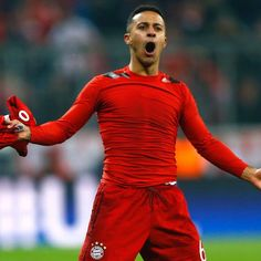 Bayern Munich's Thiago Alcantara to face no action over missed drugs test