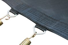 Trampoline parts are an integral component of any trampoline. In fact, quality of trampoline accessories can make or break your overall jumping experience..  http://trampolineguide.net/trampoline-parts/