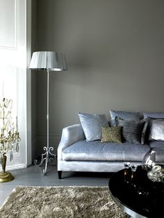 The Paper Mulberry: Soft shades for spring
