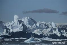 Actividades árticas para este fin de semana ¿Te apuntas?   Greenpeace España