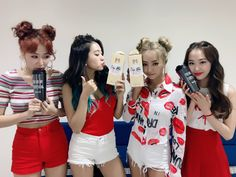 Sistar Cute Rappers, Sistar, Starship Entertainment, Kpop Girls, Just In Case, Ronald Mcdonald, Christmas Sweaters, Actresses, Celebrities