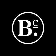 Bearleader by The Studio. #monogram #logo #branding