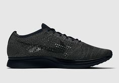 "http://rubies.work/0089-ruby-rings/ Nike Flyknit Racer ""Triple Black"""