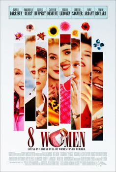 8 Women - GoodHousekeeping.com