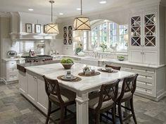 Kitchen Kitchen Kitchen - Click image to find more Design Pinterest pins
