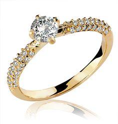 44f7c76f476 Alianças de Casamento e Noivado em Ouro