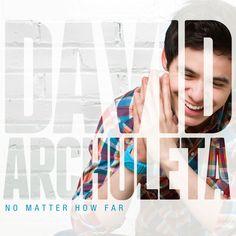 "David Archuleta is set to release his new studio album ""No Matter How Far"" on March 26, 2013."