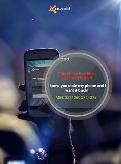 Mobile Security, Got Him, Knowing You, Lost, Phone, Party, Telephone, Parties, Mobile Phones