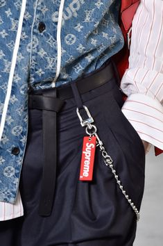 409f8c0d1d47 Louis Vuitton x Supreme Is Already Creating a Fashion Frenzy