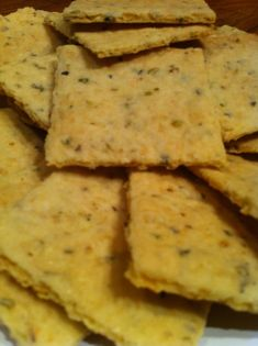 LCHF ostkex New Recipes, Low Carb Recipes, Cooking Recipes, Favorite Recipes, Low Carb Bread, Low Carb Keto, Biscotti, Something Sweet, Food And Drink