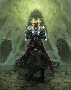 Miraak by Selann on DeviantArt The Elder Scrolls, Elder Scrolls V Skyrim, Elder Scrolls Online, Elder Scrolls Games, Skyrim Wallpaper, 4 Wallpaper, Fantasy Rpg, Fantasy Artwork, Final Fantasy