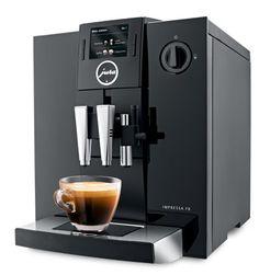 18 best jura coffee makers images on pinterest espresso coffee jura impressa f8 fandeluxe Images