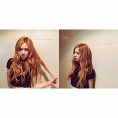 @blackpinkofficial Instagram Update with Rosé