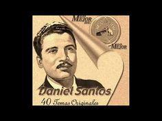 Daniel Santos & Sonora Matancera - Carolina Cao (©1950) South American Music, Daniel Santos, All About Time, Youtube, Salsa, Times, Being Happy, Music Videos, Salsa Music