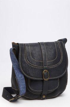Patricia Nash 'Barcelona' Saddle Bag | Nordstrom
